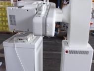 Mammograph / Sonograph